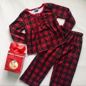 Candlesticks Sleepwear